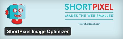 افزونه بهینه سازی حجم تصاویر وردپرس ShortPixel Image Optimizer
