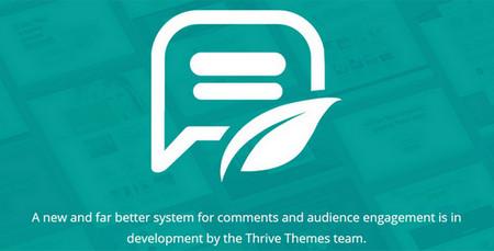 افزونه بهبود سیستم نظرات وردپرس Thrive Comments