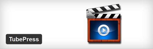 افزونه اشتراک گذاری ویدیو های یوتیوب در وردپرس TubePress