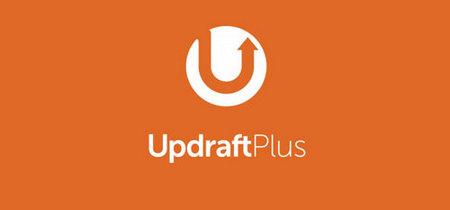 افزونه فارسی بکاپ گیری خودکار از وردپرس UpdraftPlus Premium نسخه 2.15.1.24