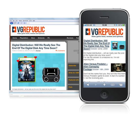 بهترین افزونه های رایگان برای نمایش سایت وردپرس بر روی موبایل