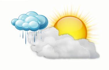 افزونه حرفه ای هواشناسی برای دیتالایف انجین