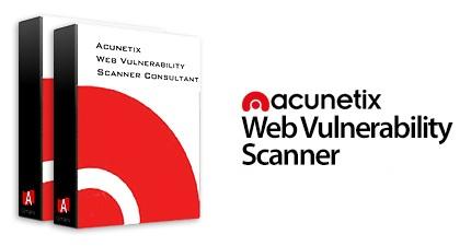 دانلود نرم افزار بررسی امنیت و آسیب پذیری وب سایت Acunetix Web Vulnerability Scanner