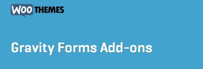 افزونه اتصال ووکامرس به گراویتی فرم Gravity forms Addons نسخه ۲٫۹٫۵