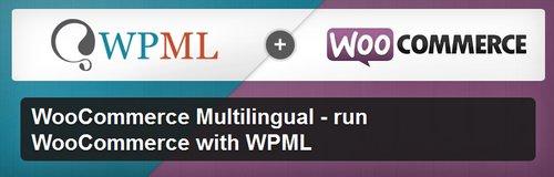 افزونه فروشگاه اینترنتی چند زبانه WooCommerce Multilingual