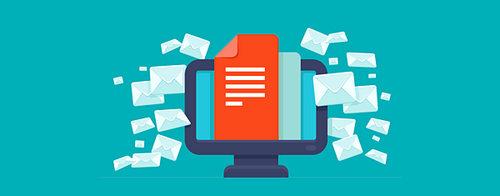 دریافت ایمیل خطای ۴۰۴ در وردپرس