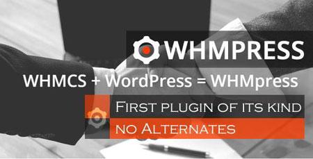 ادغام وردپرس و WHMCS با افزونه WHMpress نسخه 1.3.1