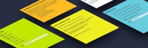 ایجاد یادداشت در پیشخوان وردپرس با افزونه WP Dashboard Notes