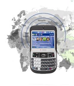 افزونه WPtouch ایجاد نسخه موبایل سایت برای وردپرس