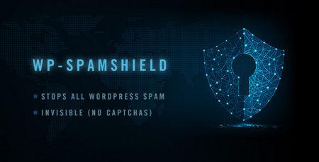 افزونه ضد اسپم و DDos در وردپرس SpamShield