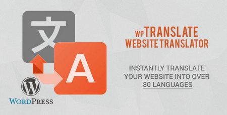 افزونه چند زبانه کردن وب سایت با wpTranslate برای وردپرس