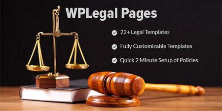ایجاد صفحه قوانین و شرایط استفاده در وردپرس با افزونه WPLegalPages Pro