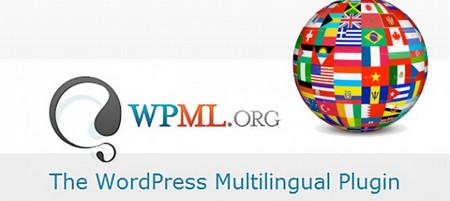 افزونه چند زبانه کردن سایت با WPML نسخه 3.1.8.4