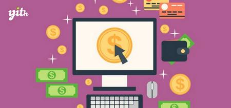 افزونه کیف پول ووکامرس YITH WooCommerce Account Funds