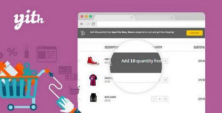 افزونه ایجاد پیام در صفحات ووکامرس YITH WooCommerce Cart Messages