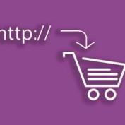 آموزش ایجاد آدرس افزودن به سبد خرید در ووکامرس