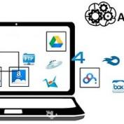دانلود مدیریت فایل ها در فضای ابری Air Explorer Pro