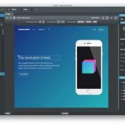 دانلود نرم افزار طراحی سایت ریسپانسیو Bootstrap Studio