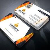 دانلود فایل لایه باز کارت ویزیت اداری و شرکتی 32