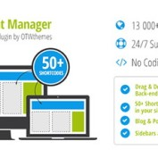 افزونه مدیریت نمایش انواع محتوا در وردپرس Content Manager