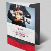 Corporate-Folder-Design