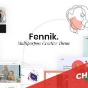 Fennik-Multipurpose-Creative-Theme