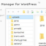 File-Manager-Plugin-Wordpress