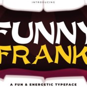 Funny-Frank-An-Energetic-and-Quirky-Typeface