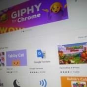 Google-Chrome-Extensison