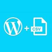 وارد کردن کاربران در وردپرس از فایل CSV