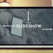 افزونه ایجاد اسلایدشو چند لایه ای در جوملا Layer Slideshow