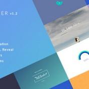 ایجاد صفحه لود در وردپرس با افزونه LoftLoader Pro