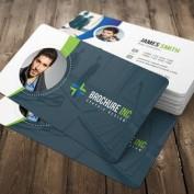 دانلود طرح لایه باز کارت ویزیت حرفه ای و شخصی
