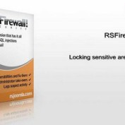 افزونه امنیتی آراس فایروال RSFirewall! برای جوملا , افزونه جوملا