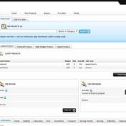 اسکریپت مدیریت و همکاری در پروژه Reverse Bidding System