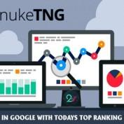 دانلود نرم افزار دریافت و ثبت بک لینک رایگان SEnuke TNG Pro