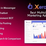 XeroChat-Best-Multichannel-Marketing-Application-Nulled-Download
