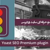 افزونه فارسی سئو وردپرس Yoast SEO Premium نسخه 11.0