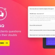 افزونه وردپرس نمایش سوالات متداول به صورت آکاردئون Accordion FAQ