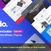 albedo-highly-customizable-multi-purpose-wordpress-theme