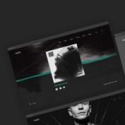 angio-creative-music-theme