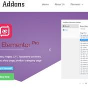 افزایش امکانات صفحه ساز Elementor Pro با افزونه AnyWhere
