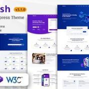 apdash-app-landing-wordpress-theme