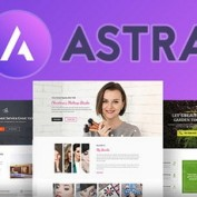 دانلود قالب چندمنظوره Astra Pro برای وردپرس