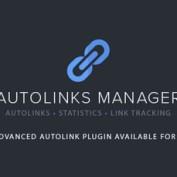 افزونه ساخت لینک خودکار در وردپرس Autolinks Manager