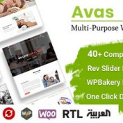 avas-multi-purpose-responsive-wordpress-theme