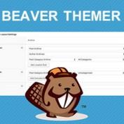 افزایش امکانات صفحه ساز Beaver Builder Pro با افزونه Beaver Themer