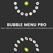 bubble-menu-pro