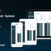 اسکریپت سیستم مدیریت کلینیک Clinic365