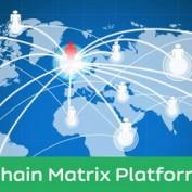اسکریپت راه اندازی شبکه زنجیره ای cMATRIX